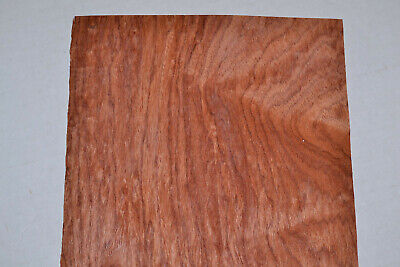 Narra Raw Wood Veneer Sheets 7.5 X 35 Inches142nd Thick   7681-17