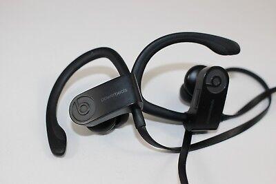 Beats by Dr. Dre Powerbeats3 Powerbeats 3 Ear-Hook Wireless Earphones Black Gray for sale  Shipping to India