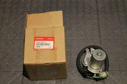 NOS Honda Control Motor Assembly 2005-2009 TRX500FE 31300-HP0-A11 New BINJ