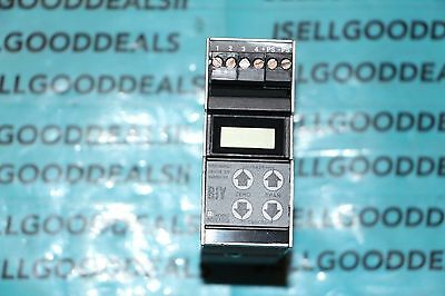 Moore Riyr0-0-300f4-20ma12-42dc Programmable Isolated Rtd Transmitter