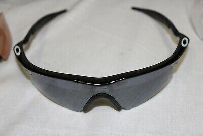 Oakley M2 Frame Sunglasses w/ Interchangeable Lenses