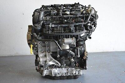 AUDI Q3 VOLKSWAGEN SCIROCCO 2015 2.0 TFSI CUL ENGINE MOTOR 162KW 220HP