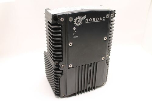 Nord SK300E-550-340-B Frequency Inverter Drive 275120555