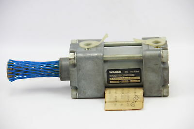 Wabco 5210380080 Pneumatic 50mm Piston Cylinder 20mm Stroke Double Acting - New