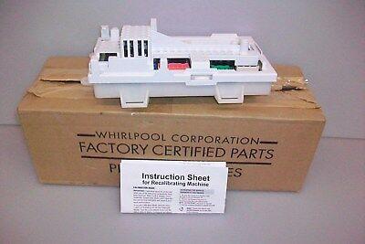 W10484678, WHIRLPOOL, CLOTHES WASHING MACHINE ELECTRONIC CONTROL BOARD