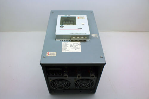 General Electric QC2MDA Soft Start Motor Controller
