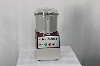 Used Robot Coupe R2b Electric Food Processor