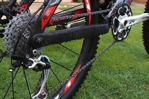 Trek Fuel 9.9 EX Full Carbon top of the range Mountain Bike