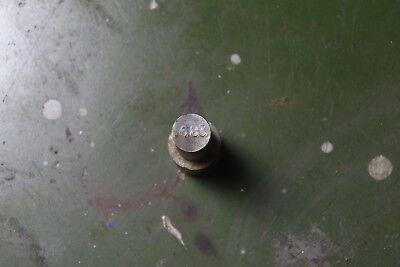 Diacro Bender Radius Pin .683