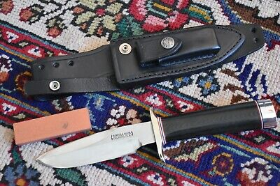 "RANDALL MADE KNIVES KNIFE MODEL CC ""COMBAT COMPANION"" SHEATH CASE NS + OPTIONS"
