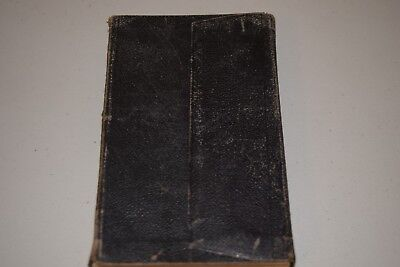 The Architect's and Builder's Pocket Book by Frank Eugene Kidder 1890 Edition
