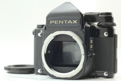 [Excellent+++++] Pentax 67 Late Model Mirror up 6x7 Film Camera Body from Japan