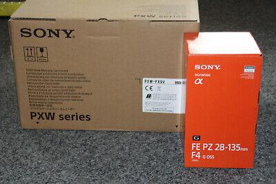 Sony PXW FX 9 Kit  **NEUHEIT** vom Sony Fachhändler mit Prime Support - sofort - online kaufen