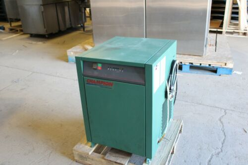 Champion CRN35A1 Non-Cycling Refrigerated Air Dryer 115V 35 CFM