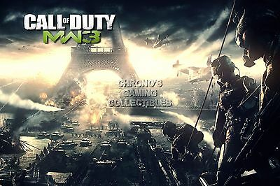 Rgc Huge Poster   Call Of Duty Modern Warfare 3 Ps3 Xbox 360   Cod011
