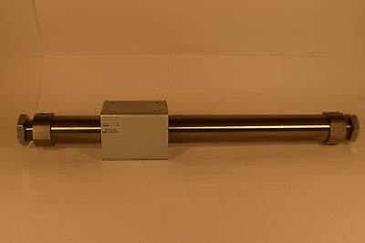 Smc Rodless Guided Cylinder Ncy3b40-1200 X3 40mm Bore 15 Stroke