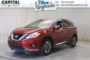 2017 Nissan Murano **New Arrival**