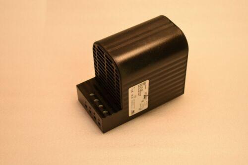Heater, 100 Watts, 120VAC, UL Recognized (Stego: 06010.0-00)