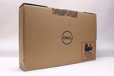 """SEALED 14"""" Dell Latitude E5470, Windows 10 Pro, i5 6440HQ, 500GB HDD, 8GB"""
