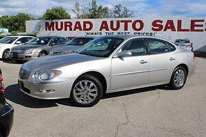 2008 Buick Allure !!! 116,000 KMS !!!