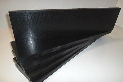 9148) PA 6, Polyamid, schwarz, 15mm gebraucht kaufen  Falkenau