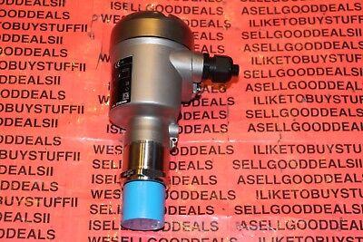 Wika Ipt-11 Process Pressure Transmitter Ipt11 New