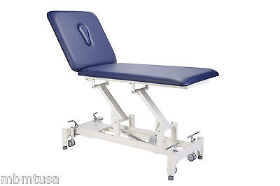 Everyway4all Ca20 2 Section Physical Therapeutic Therapy Medical Treatment Table
