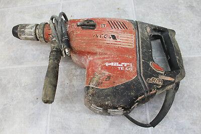 Hilti - Te 80 Atcavr Rotary Hammer Drill