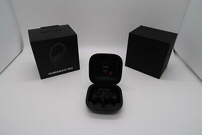 Powerbeats Pro In-Ear Wireless Headphones - Black