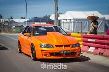 Vy supercharged ls1 stroker Queanbeyan Queanbeyan Area Preview