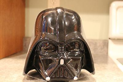 New Star Wars Darth Vader Mask M&Ms Holder Candy Cookie - Star Wars Candy Holder
