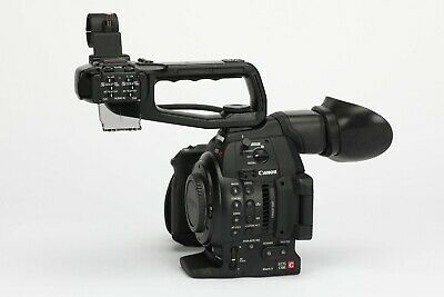 CANON C100 Mark II Camcorder