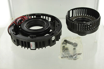 Altra Industrial Motion Warner Electric Clutch Brake
