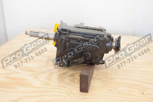 Borg Warner T85 Transmission 3 speed Ford T85C-1