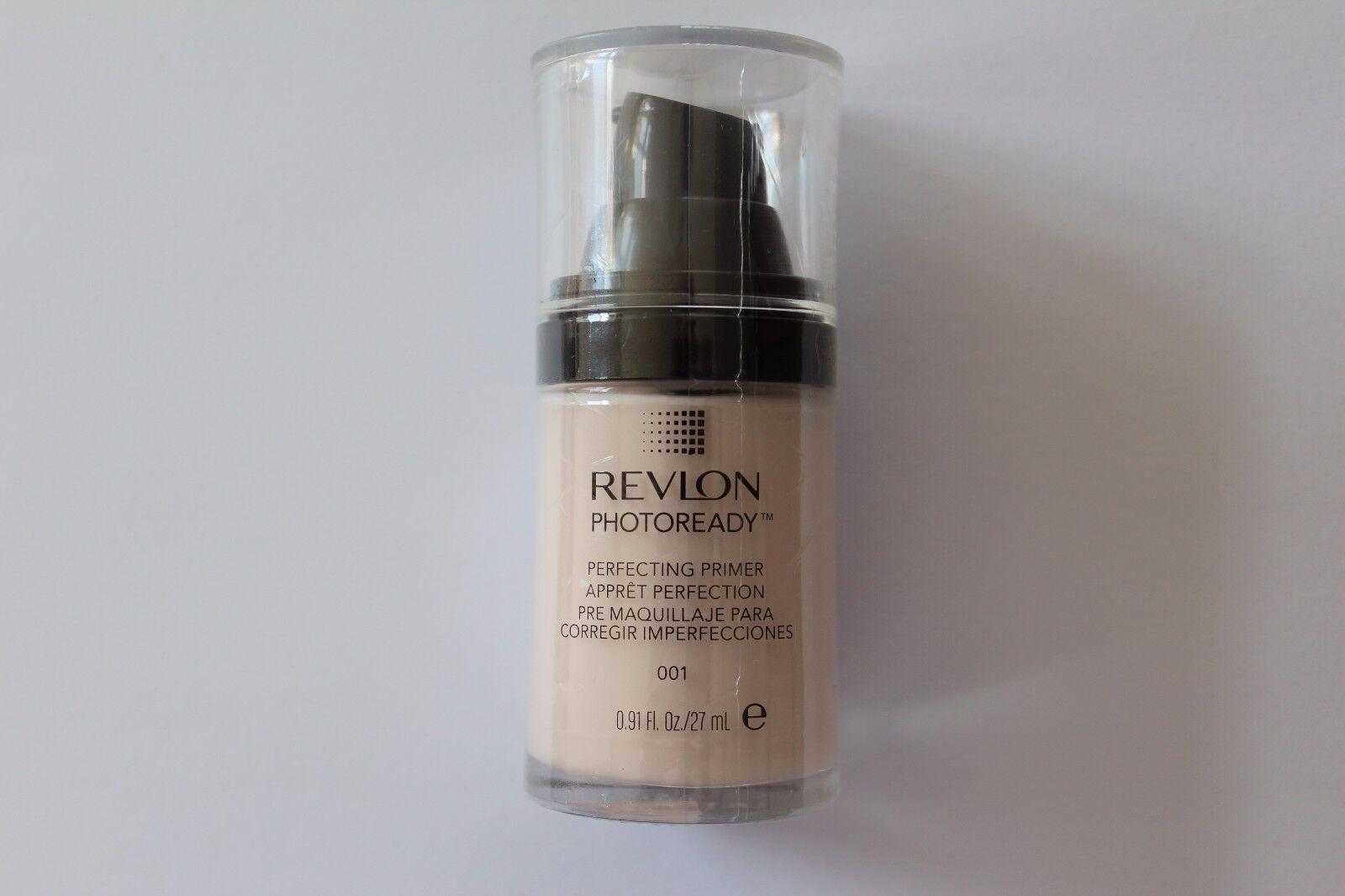Upc 309974104012 Revlon Perfecting Skin Primer Cream