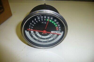 Nos At17450 John Deere Tachometer 1010