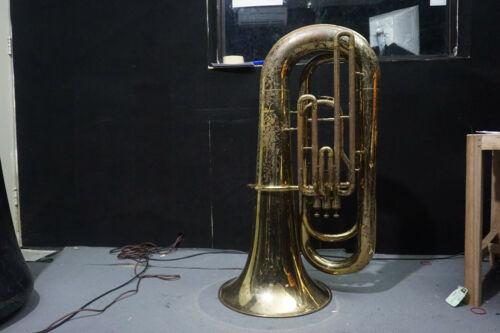 Yamaha Tuba YBB201