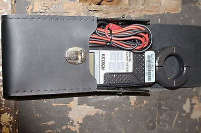 Extech 382040 Digital Clamp Meter