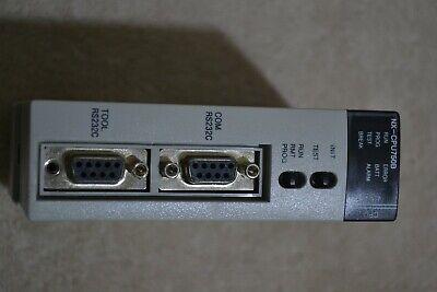 Rockwell Samsung Nxcpu750b Used