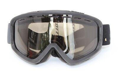 5c8c6b18a27bc Adult Scott GT 10x Goggles Snow Winter Sport Ski Snowboard Black Frame