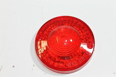 1975-1977 YAMAHA XS500 TURN SIGNAL LENS 3000-056 REPLACES 341-83332-70-00