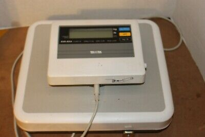 Tanita Bwb-800a Digital Scale With Remote Display