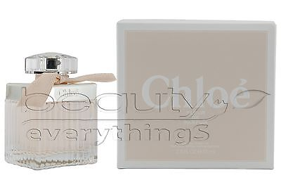 Chloe Fleur De Parfum 2.5oz /75ml Eau De Parfum Spray NIB Sealed Women's Perfume