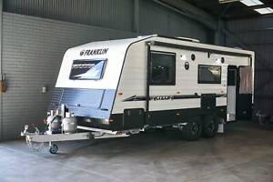 2020 FRANKLIN RAZOR 216 Wendouree Ballarat City Preview
