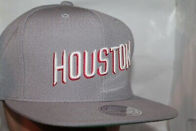 sports shoes 128a6 d2aa5 アメリカ Houston Rockets Mitchell   Ness NBA Current Wool Solid 2  Snapback,Hat,Cap NEW