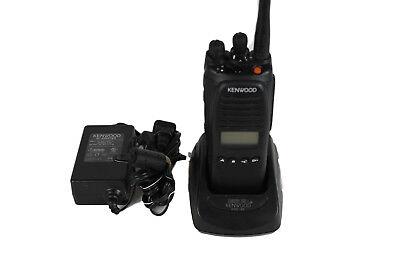 Kenwood Tk5210 Tk-5210 Ver 1 P25 Vhf 136-174 Digital Lmtd Keypad