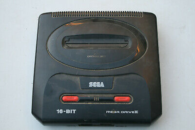 Console Sega Mega Drive 2 ( Seule HS Ne Fonctionne Pas )