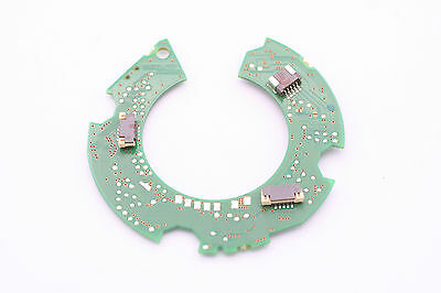Canon EF 50MM F/1.4 USM Lens Main Board PCB Assembly Replacement Repair Part