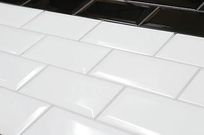 Weisse Fliesen X Cm - Weiß bodenfliesen glanz