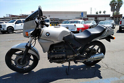 BMW K75C (California Bike) 1988 low low miles